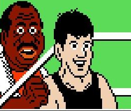 The Awesome 8-bit Punch Out of my childhood.